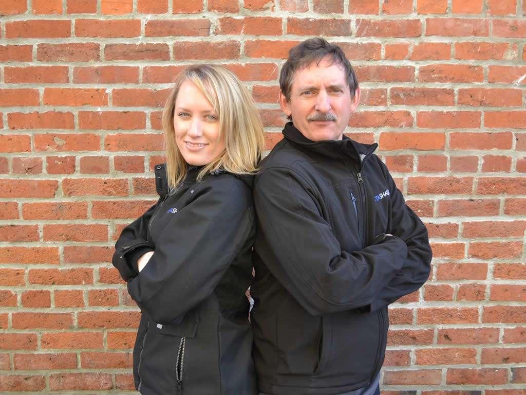 Jena and Frank