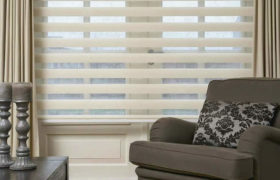 Elegant Shades for your windows